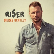 DIERKS BENTLEY - RISER (CD).