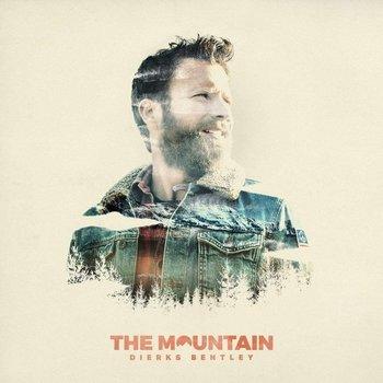 DIERKS BENTLEY - THE MOUNTAIN (CD)
