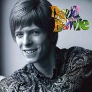 DAVID BOWIE - THE DERAM ANTHOLOGY 1966-1968 (CD).