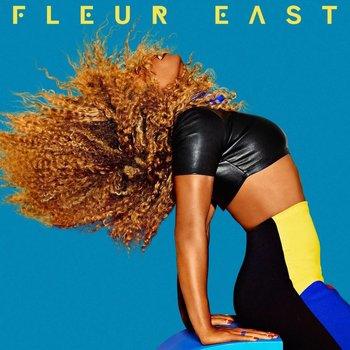 FLEUR EAST - LOVE, SAX & FLASHBACKS (CD)