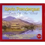KEVIN PRENDERGAST - PRIDE OF THE WEST (CD)...