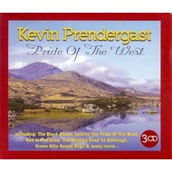 KEVIN PRENDERGAST - PRIDE OF THE WEST (CD)...