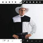 GARTH BROOKS - THE CHASE (CD).