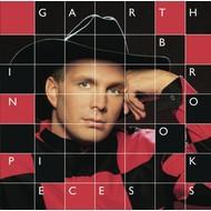 GARTH BROOKS - IN PIECES (CD).