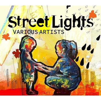 STREET LIGHTS - VARIOUS ARTISTS (CD)