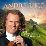 ANDRÉ RIEU - ROMANTIC MOMENTS II (CD).