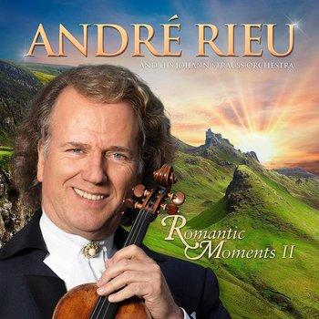 ANDRÉ RIEU - ROMANTIC MOMENTS II (CD)