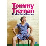 TOMMY TIERNAN - UNDER THE INFLUENCE (DVD).