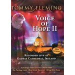 TOMMY FLEMING - VOICE OF HOPE II (DVD)...