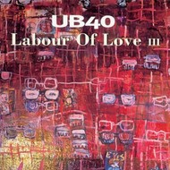 UB40 - LABOUR OF LOVE III (CD).