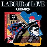 UB40  - LABOUR OF LOVE (CD).