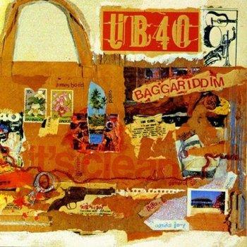 UB40 -  BAGGARIDDIM (CD)