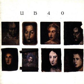 UB40 - UB40 (CD)