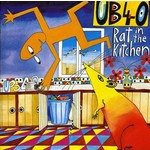 UB40 - RAT IN THE KITCHEN (CD).