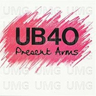 UB40 - PRESENT ARMS (CD).