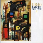 UB40 - LABOUR OF LOVE II (CD).
