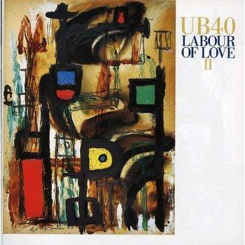 UB40 - LABOUR OF LOVE II (CD)