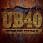 UB40 - GETTING OVER THE STORM (CD).