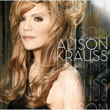 ALISON KRAUSS - ESSENTIAL ALISON KRAUSS (CD)