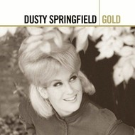 DUSTY SPRINGFIELD - GOLD (CD).