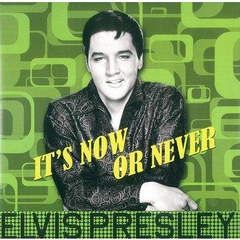 ELVIS PRESLEY - IT'S NOW OR NEVER (Vinyl LP)