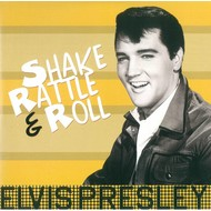 ELVIS PRESLEY - SHAKE RATTLE AND ROLL (Vinyl LP)...