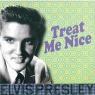 ELVIS PRESLEY - TREAT ME NICE (Vinyl LP)...
