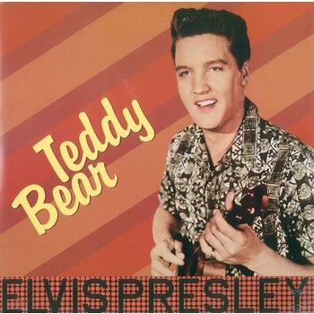 ELVIS PRESLEY - TEDDY BEAR (Vinyl LP)