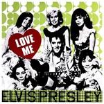 ELVIS PRESLEY - LOVE ME (Vinyl LP)...