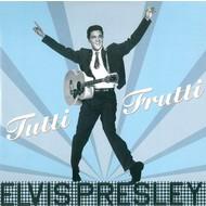 ELVIS PRESLEY - TUTTI FRUTTI (Vinyl LP)...