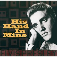 ELVIS PRESLEY - HIS HAND IN MINE (Vinyl LP)...