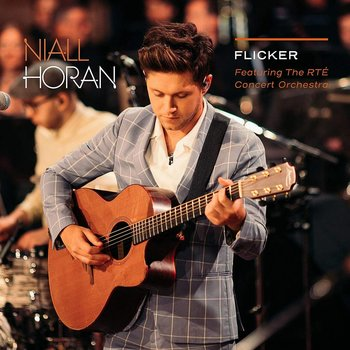 NIALL HORAN - FLICKER: Featuring The RTE Concert Orchestra (CD)