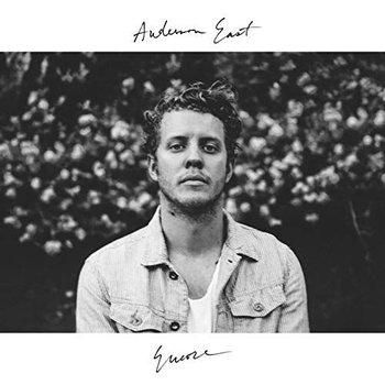 ANDERSON EAST - ENCORE (CD)
