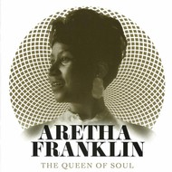 ARETHA FRANKLIN - QUEEN OF SOUL (CD)...