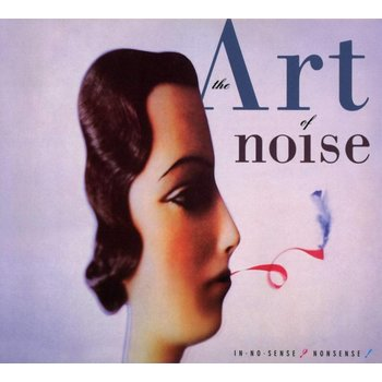 THE ART OF NOISE - IN NO SENSE NONSENSE (CD)