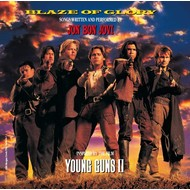 JON BON JOVI - BLAZE OF GLORY / YOUNG GUNS II (CD).