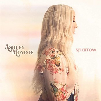ASHLEY MONROE - SPARROW (CD)