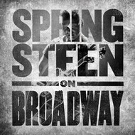 BRUCE SPRINGSTEEN - SPRINGSTEEN ON BROADWAY (CD).