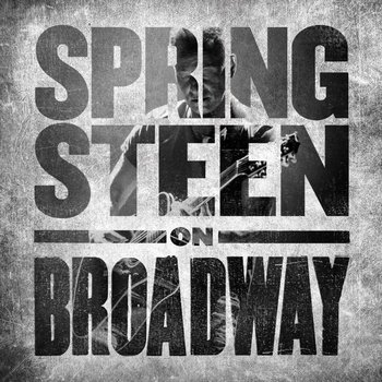 BRUCE SPRINGSTEEN - SPRINGSTEEN ON BROADWAY (Vinyl LP)