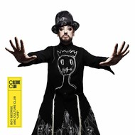 BOY GEORGE AND CULTURE CLUB - LIFE (CD).