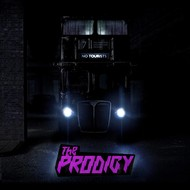 THE PRODIGY - NO TOURISTS (CD)...