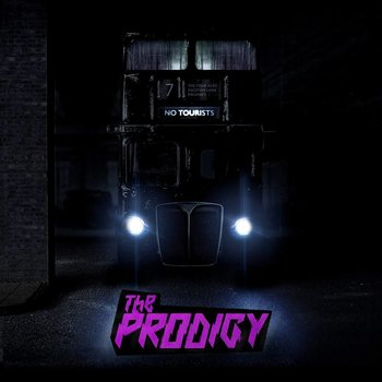 THE PRODIGY - NO TOURISTS (CD)