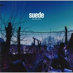 SUEDE - THE BLUE HOUR (CD)...