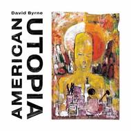 DAVID BYRNE - AMERICAN UTOPIA (CD)...
