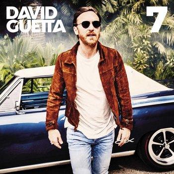 DAVID GUETTA - 7 (CD)