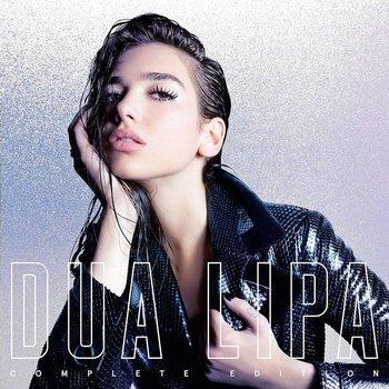 DUA LIPA - DUA LIPA COMPLETE EDITION (CD)