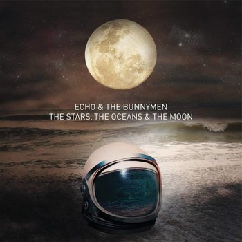 ECHO & THE BUNNYMEN - THE STARS, THE OCEANS & THE MOON (CD)