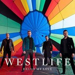 WESTLIFE - HELLO MY LOVE (CD SINGLE)...
