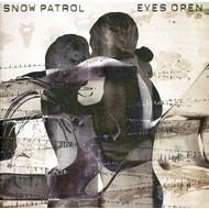 SNOW PATROL - EYES OPEN (CD).