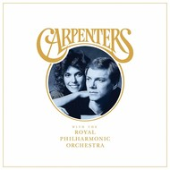 CARPENTERS with THE ROYAL PHILHARMONIC ORCHESTRA (CD).